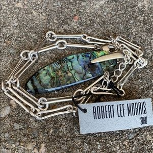 Robert Lee Morris Statement Necklace